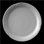 MELODIE talíř mělký 25 cm