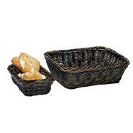 Košík na pečivo GN 1/2 100 Rattanový