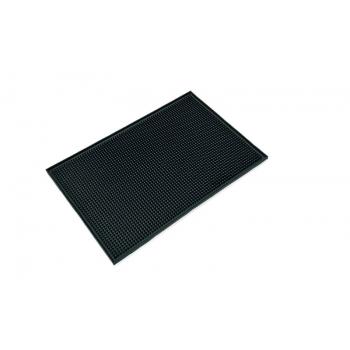 Podložka barová 30x45 černá