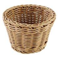 Košík PROFI LINE pr. 13cm, tmavý