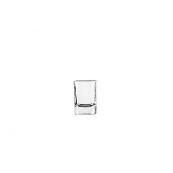 Sklenice Cubic 0,06