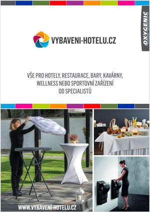 Katalog Vybavenie-hotelov.sk